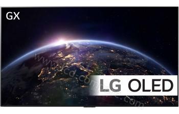 LG OLED55GX - 139 cm - A partir de : 1490.00 € chez Boulanger
