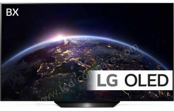 LG OLED65BX6 - 164 cm - A partir de : 1599.00 € chez RueDuCommerce