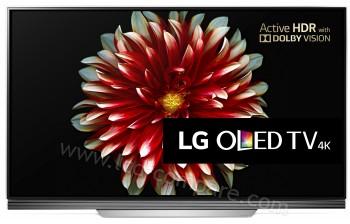 LG OLED65E7V - 165 cm - A partir de : 3387.98 € chez maison-elec chez Rakuten