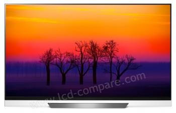 LG OLED65E8 - 164 cm