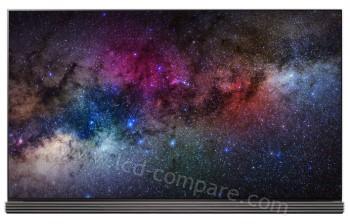 Série LG OLED G6V