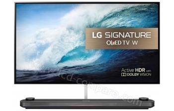 LG OLED65W7V Import EU - 165 cm
