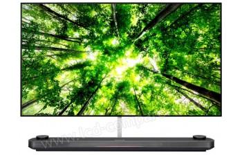 LG OLED65W8 - 165 cm - A partir de : 6241.38 € chez BestDigit chez Rakuten