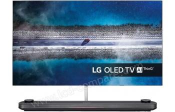 LG OLED65W9 - 164 cm - A partir de : 5099.00 € chez Ubaldi