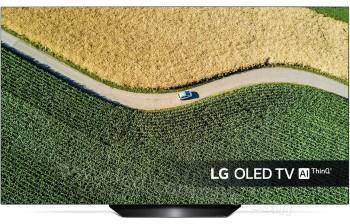 LG OLED77B9 - 195 cm