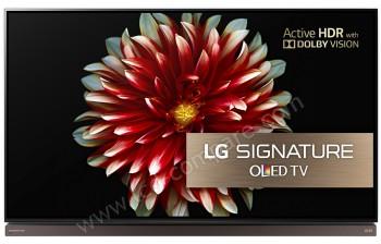 LG OLED77G7V - 196 cm
