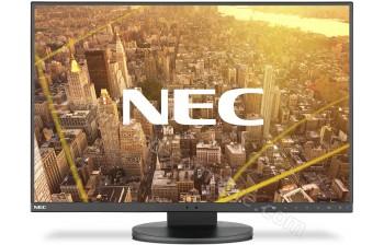 NEC EA241WU-BK - 24 pouces