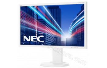 """NEC MultiSync E243WMi-WH - 23.8"""" - A partir de : 185.39 € chez Amazon"""