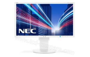 """NEC MultiSync EA234WMi WH - 23"""" - A partir de : 289.00 € chez Alternate chez Cdiscount"""