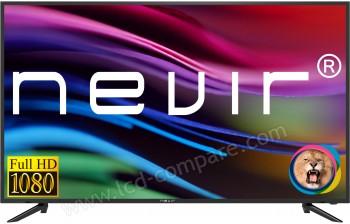 NEVIR NVR-7702-50FHD2-N - 127 cm - A partir de : 350.79 € chez TiendaAzul1 chez Rakuten