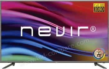 NEVIR NVR-7702-55FHD2-N - 139 cm - A partir de : 407.98 € chez CLICCANDO chez Rakuten