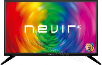 NEVIR NVR-7704-24RD2-N - 61 cm - A partir de : 107.08 € chez C promo chez RueDuCommerce