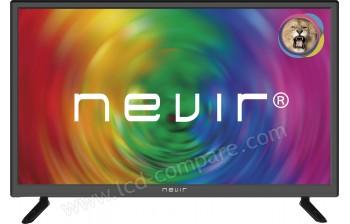 NEVIR NVR-7707-24RD2-N - 61 cm - A partir de : 165.46 € chez car-line chez Rakuten