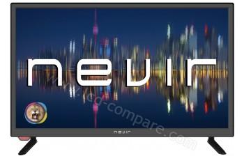 NEVIR NVR-7802-24RD-2W-N - 61 cm - A partir de : 153.18 € chez Infopavon chez Rakuten