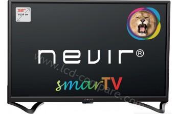 NEVIR NVR-8050-32RD2S-SMA-N - 81 cm - A partir de : 169.98 € chez CLICCANDO chez Rakuten