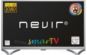 NEVIR NVR-8050-40FHD2S-SMA-P - 101 cm - A partir de : 256.79 € chez AveMercure chez FNAC