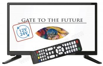 """OPTICUM LCD TV 20"""" Travel - 51 cm"""