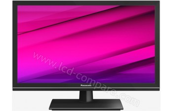 PANASONIC TX-24FSW504 Noir - 60 cm - A partir de : 302.55 € chez Zbpmedia chez Rakuten