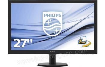 PHILIPS 273V5LHSB - 27 pouces
