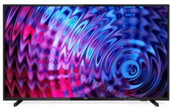 PHILIPS 32PFS5803 - 80 cm - A partir de : 205.63 € chez C promo chez RueDuCommerce