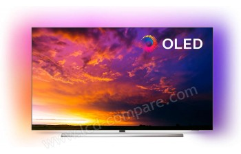 PHILIPS 55OLED854 - 139 cm - A partir de : 1699.00 € chez Darty