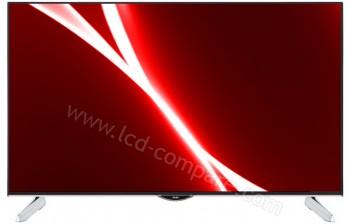4141c3b585ebc TV SABA SB49UHD18 (SB 49 UHD 18). SABA SB49UHD18 - 123 cm. SABA SB49UHD18 -  123 cm