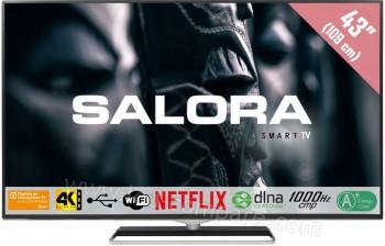 SALORA 43UHX4500 - 109 cm