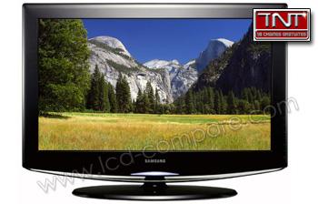 Samsung le32r86bd 81 cm fiche technique prix et avis consommateurs - Tv tnt integre ...