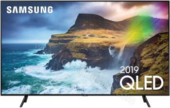 SAMSUNG QE55Q70R - 140 cm - A partir de : 1187.00 € chez MaisMoinsCher chez RueDuCommerce