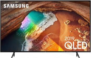 SAMSUNG QE65Q60RALXXN - 165 cm - A partir de : 1178.32 € chez C promo chez RueDuCommerce