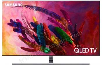 SAMSUNG QE65Q7FNATXXH 2018 - 165 cm - A partir de : 2399.00 € chez Livrodom chez FNAC