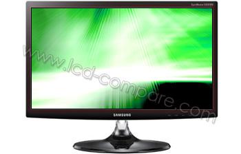 Samsung s27b350h 27 pouces fiche technique prix et for Moniteur photo 27 pouces