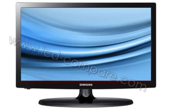 Série Samsung LED ES4000