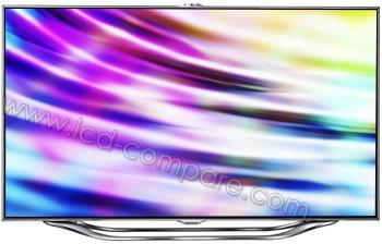 Série Samsung LED ES8000