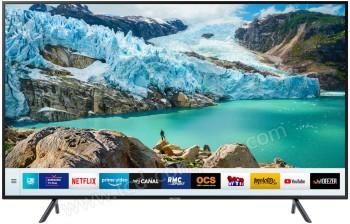 SAMSUNG UE55RU7170UXZT - 140 cm - A partir de : 551.55 € chez Trippodo chez Amazon