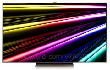 Série Samsung LED ES9000