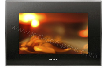 SONY DPF-V1000NB - 10.2 pouces