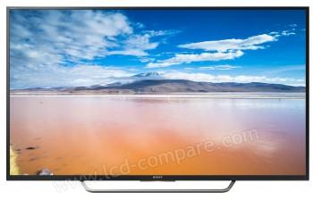 SONY KD-49XD7005 - 123 cm