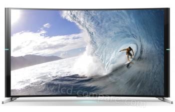Série Sony incurvée S9005B