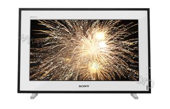 Sony BRAVIA KDL-22E5300 HDTV Vista