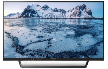 SONY KDL-49WE660 - 123 cm