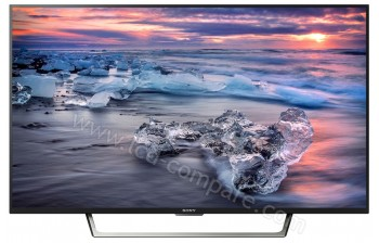 SONY KDL-49WE750 - 123 cm