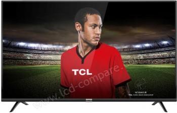 TCL 43DP603 - 109 cm - A partir de : 349.99 € chez Darty