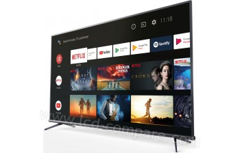 TCL 43EP660 - 108 cm