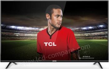 TCL 55DB600 - 139 cm - A partir de : 397.85 € chez 1FOdiscount chez RueDuCommerce