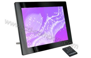 telefunken dpf 10333 10 4 pouces fiche technique prix et avis consommateurs. Black Bedroom Furniture Sets. Home Design Ideas