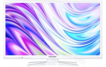 TELEFUNKEN S24B01NC16 - 59 cm - A partir de : 174.09 € chez GpasPlus chez RueDuCommerce