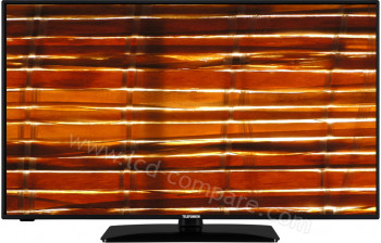 TELEFUNKEN TE43554G54V2KA - 108 cm - A partir de : 396.88 € chez Yeppon chez Amazon