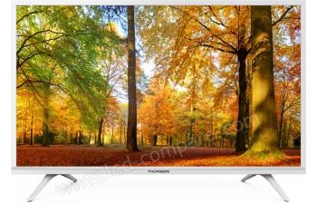 THOMSON 32HD3341W - 81 cm - A partir de : 183.35 € chez Super10Count chez RueDuCommerce