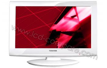 TOSHIBA 22AV734F - 56 cm